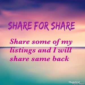 Other - Share Game
